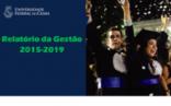 Relatório de Gestão 2015-2019